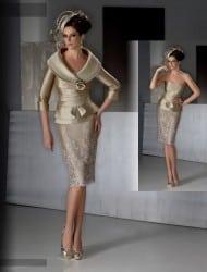 34f45b0f6651 Prezzi abiti da cerimonia magazzini d amico – Abiti alla moda