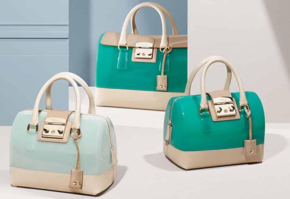 primavera estate 2014 Furla Candy Bag