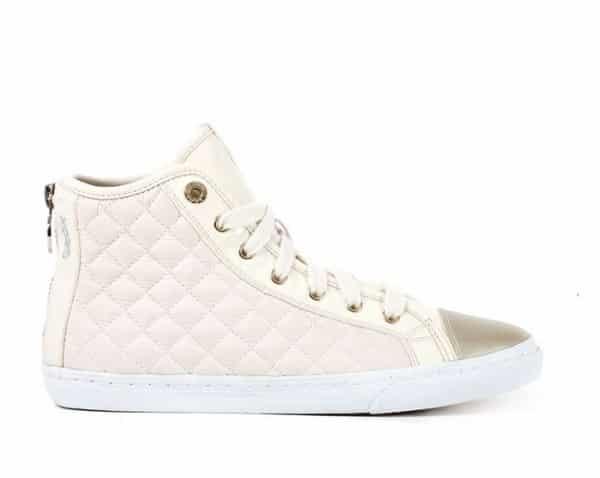 scarpe Geox primavera estate 2014 sneakers trapuntate