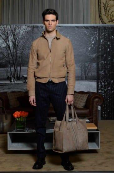 Abbigliamento Tod's uomo collezione 2014 2015