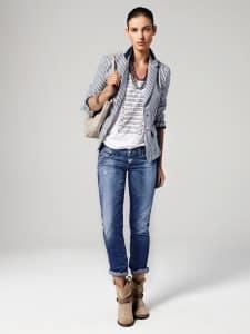 Liu Jo Jeans woman SS '14