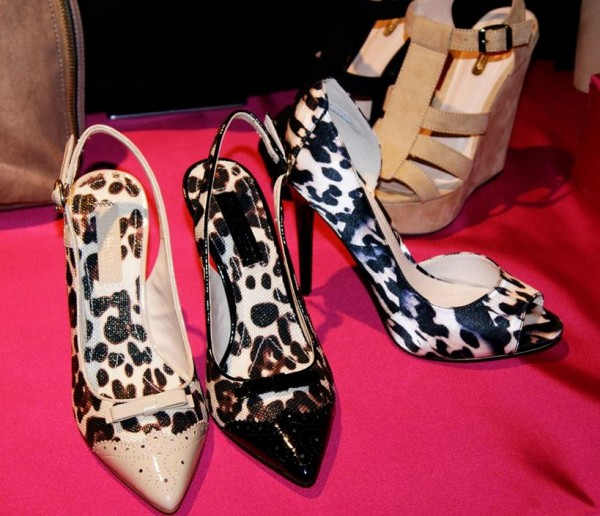 Primadonna Collection primavera estate 2014 animalier