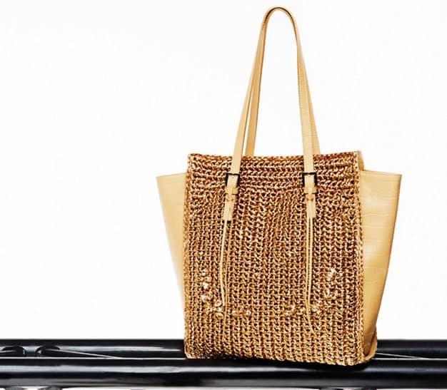 collezione borse Pinko primavera estate 2014 shopper