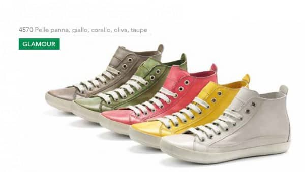 scarpe Keys primavera estate 2014 sneakers colore