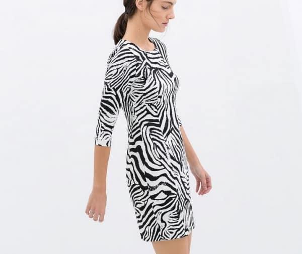 Abbigliamento primavera estate 2014 fantasie Zara cdd34ddc2f5