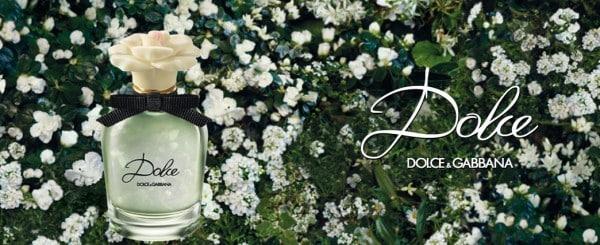Dolce e Gabbana profumo 2014 Dolce