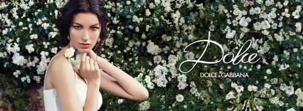 Dolce e Gabbana profumo 2014 Dolce adv