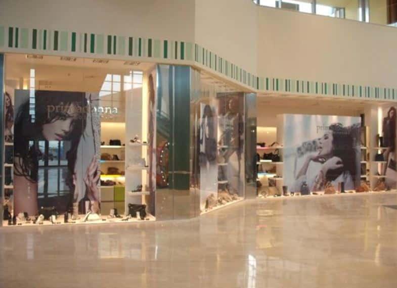 Primadonna Collection negozi Roma indirizzi