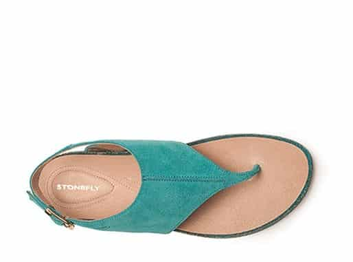 Stonefly scarpe primavera estate 2014 sandali infradito