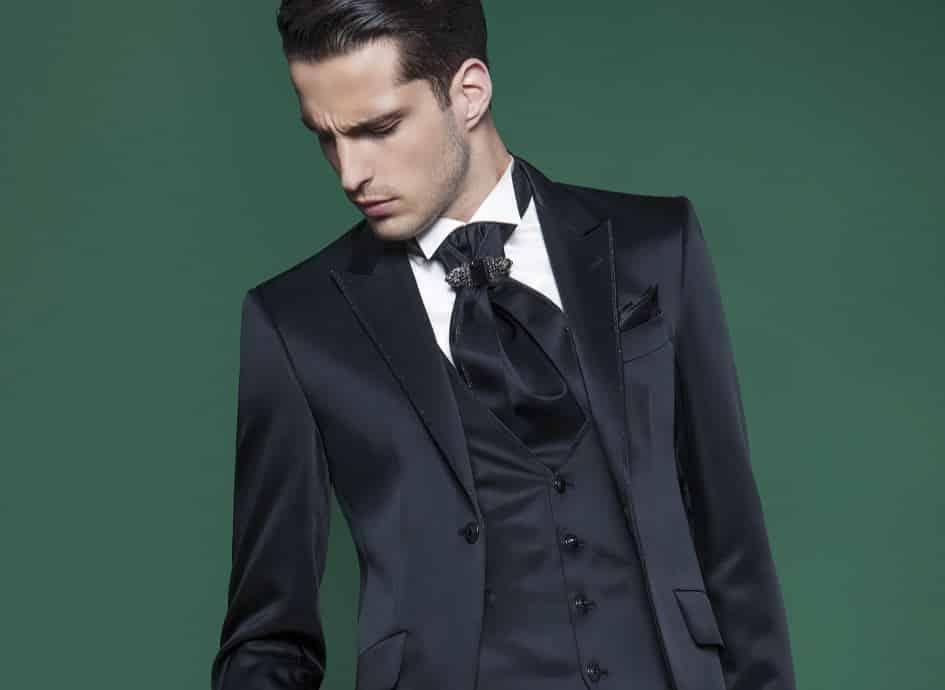 Matrimonio Inverno Uomo : Abiti da cerimonia uomo