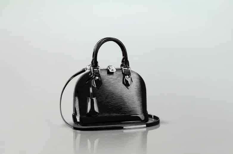 borse Louis Vuitton prezzi 2014 Alma BB Epi Electric