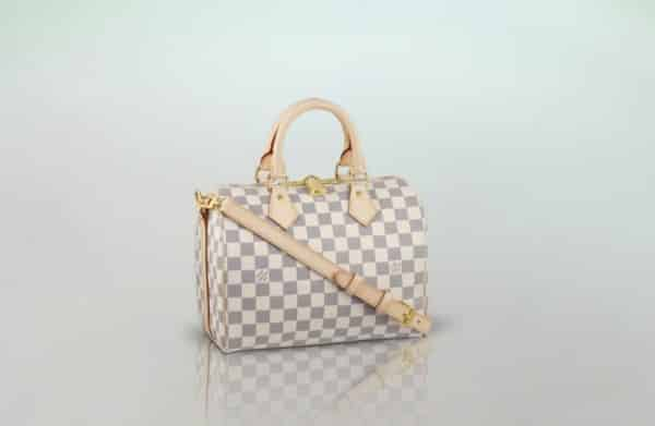 Borsa Louis Vuitton Bianca