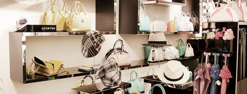 Cromia boutique Venezia