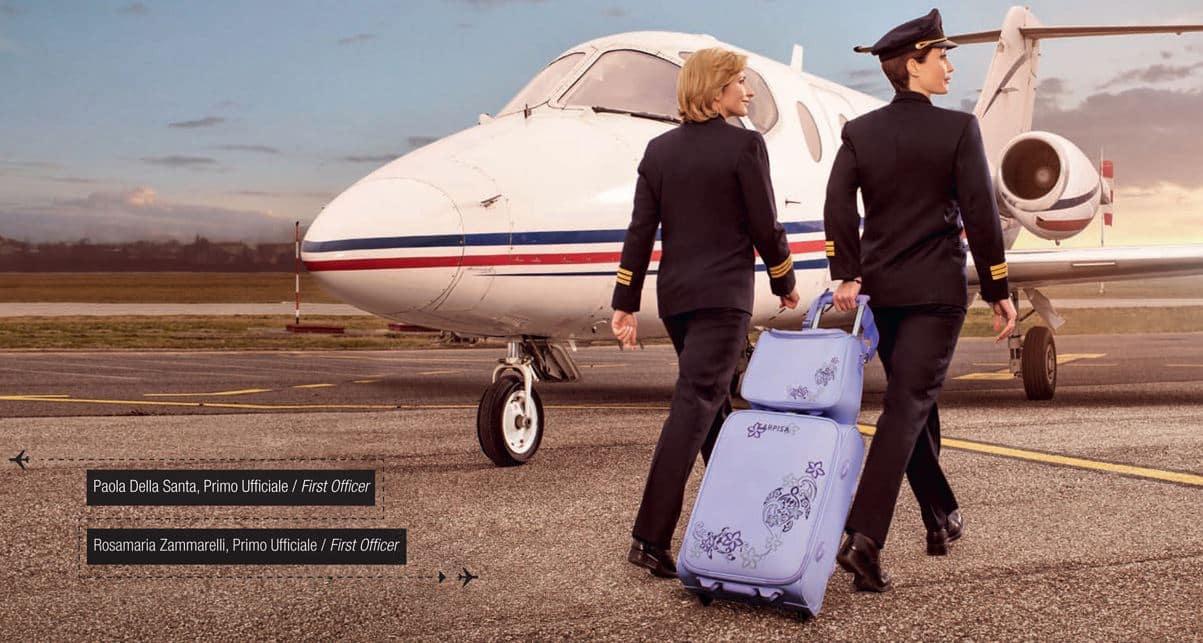 carpisa bagaglio a mano trolley 2014 adv