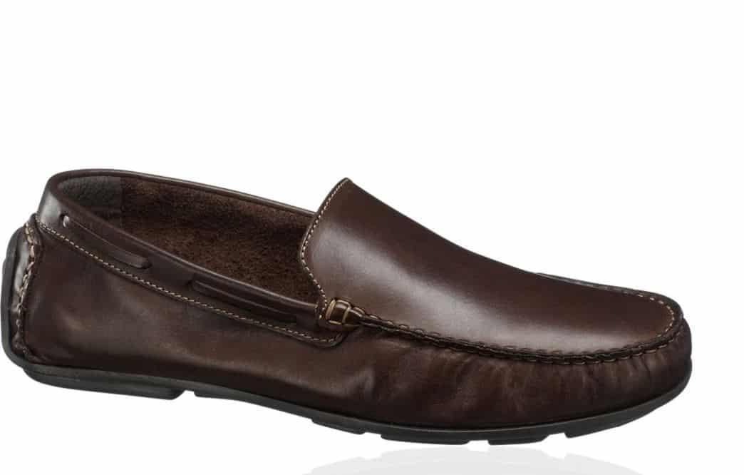 catalogo scarpe Deichmann primavera estate 2014 uomo mocassino