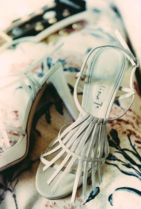scarpe Kristina Ti primavera estate 2014