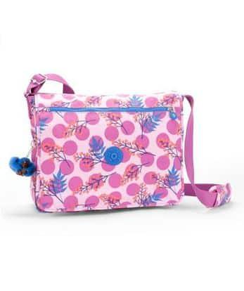 Kipling borse primavera estate 2014 tracolla