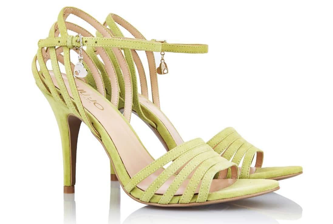 Liu Jo Scarpe primavera estate 2014 sandali