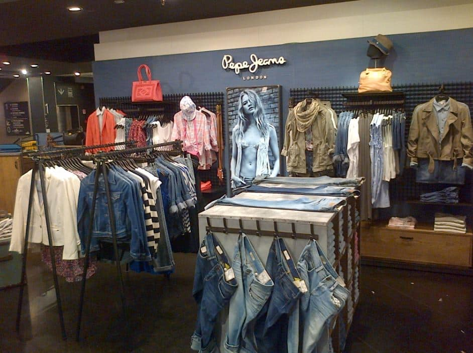 Pepe Jeans London Bologna