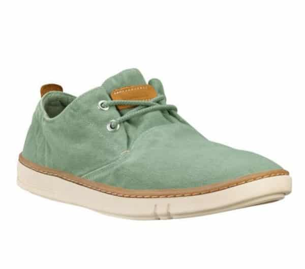 timberland uomo estive canvas