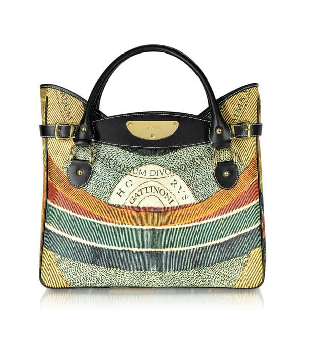 borse Gattinoni primavera estate 2014 handbag