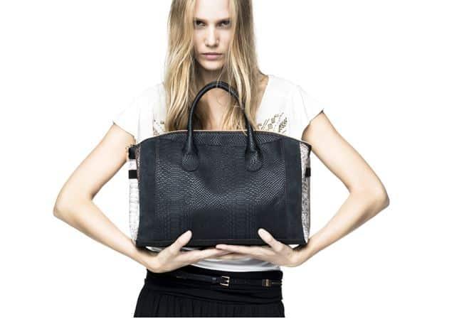 borse Sisley primavera estate 2014 handbag