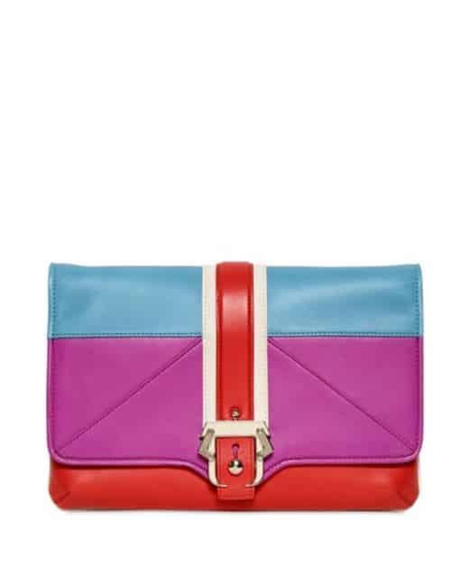 borse colorate estate 2014 Paula Cademartori