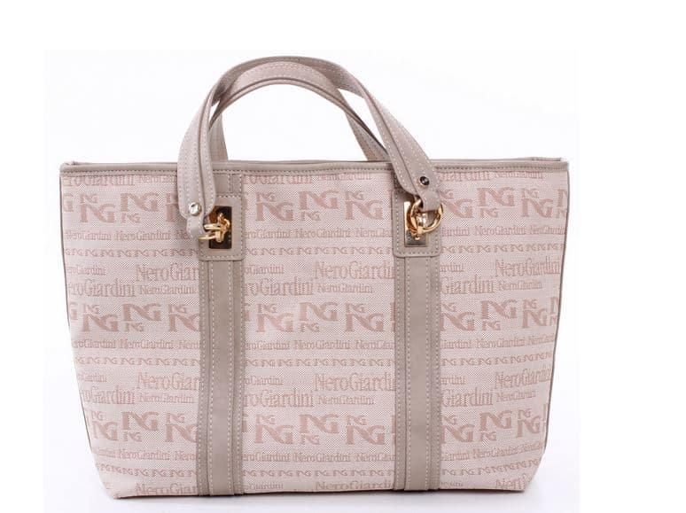 Prezzi borse Nero Giardini 2014 shopper
