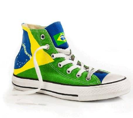 Negozi scarpe genova centro