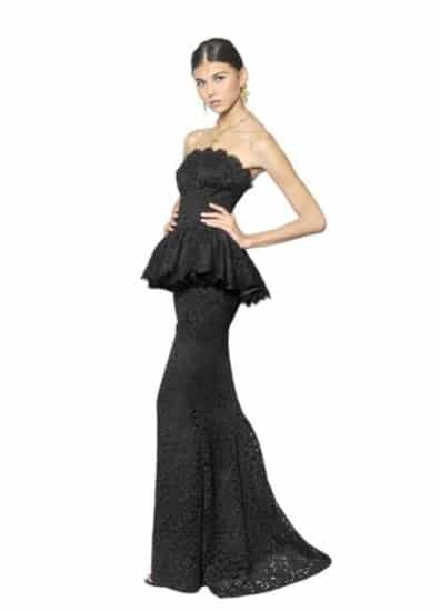 Abiti Eleganti Dolce E Gabbana.Vestiti Eleganti Primavera Estate 2014