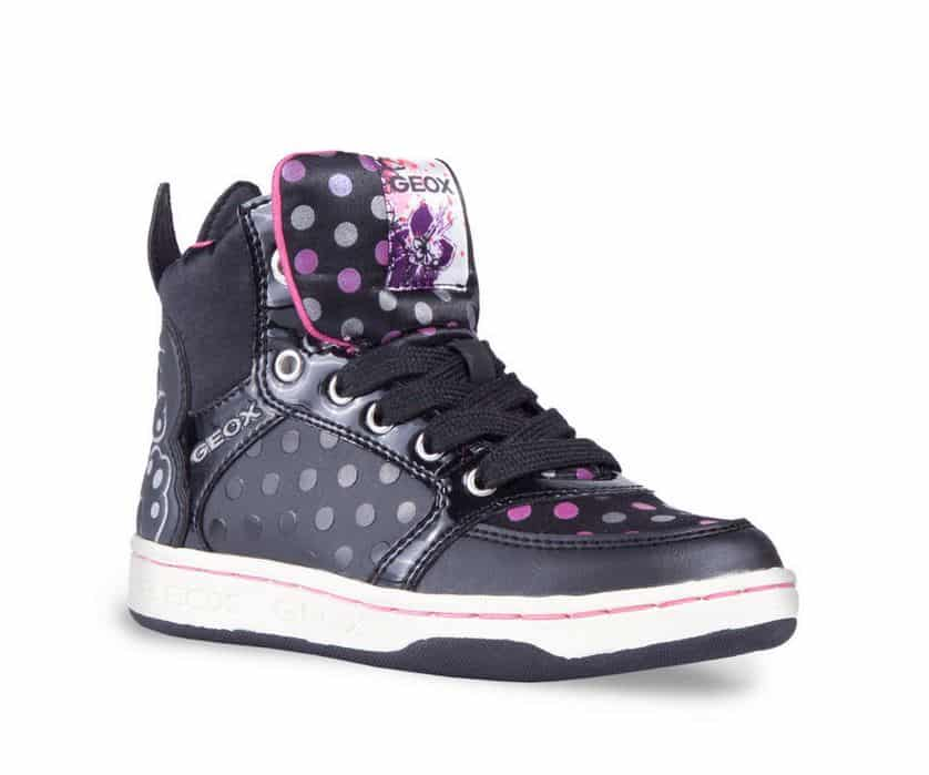 Geox bambini autunno inverno 2014 2015 sneakers