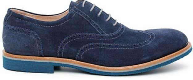 Nero Giardini scarpe uomo primavera estate 2015 stringate