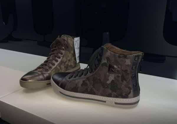 Scarpe nero giardini collezione autunno inverno 2014 2015 - Nero giardini scarpe donne ...