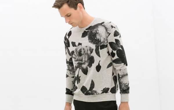 2014 2015 Zara Inverno Autunno Abbigliamento Uomo XIOqOwUR
