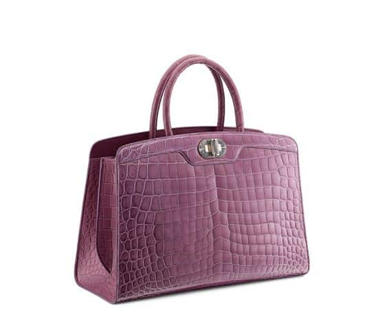 borsa new icona 10 Bulgari