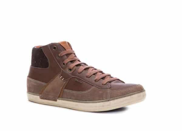 collezione Scarpe Geox uomo autunno inverno 2014 2015 sneakers 20d641d2928