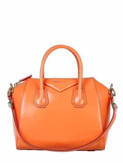 Givenchy Antigona piccola arancio 1250.00 euro