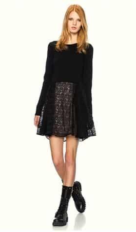 Vestiti Pinko autunno inverno 2014 2015 fe797a7916a