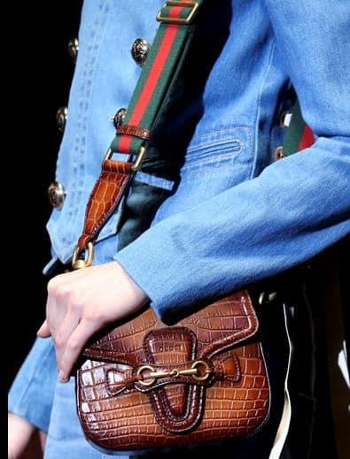 Borse Primavera Estate 2015 Gucci : Gucci borse primavera estate