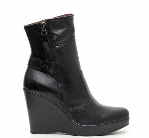 Stivali nero giardini autunno inverno 2014 2015 - Fantasia calzature nero giardini ...