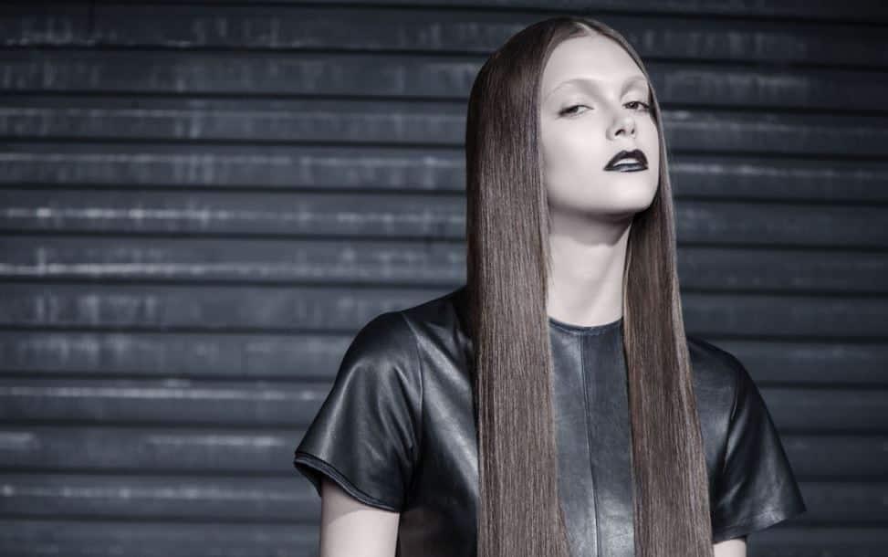 Tagli capelli lunghi 2014 15 lisci