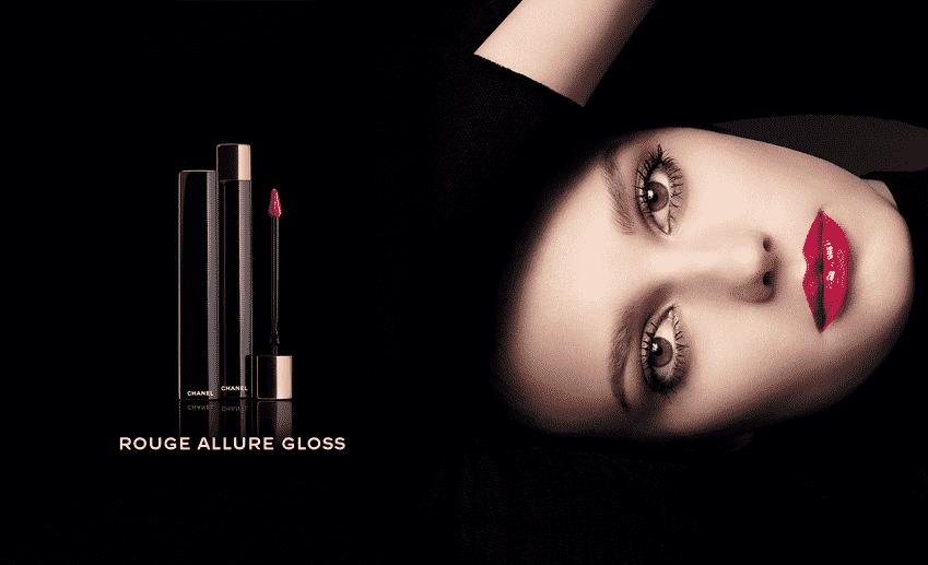 Trucco autunno inverno 2014 2015 Chanel