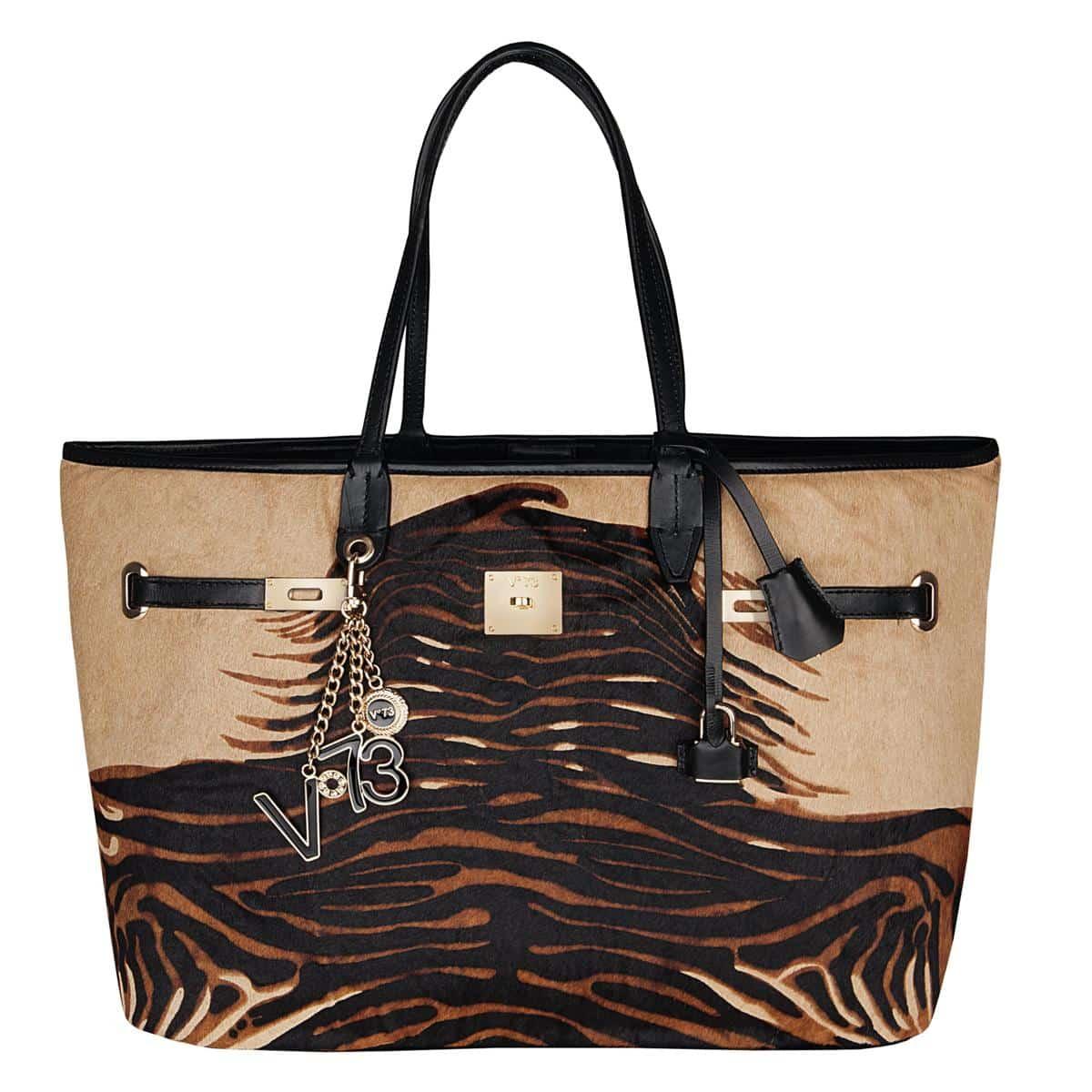 V73 Cruise Animalier tiger 365.00 euro