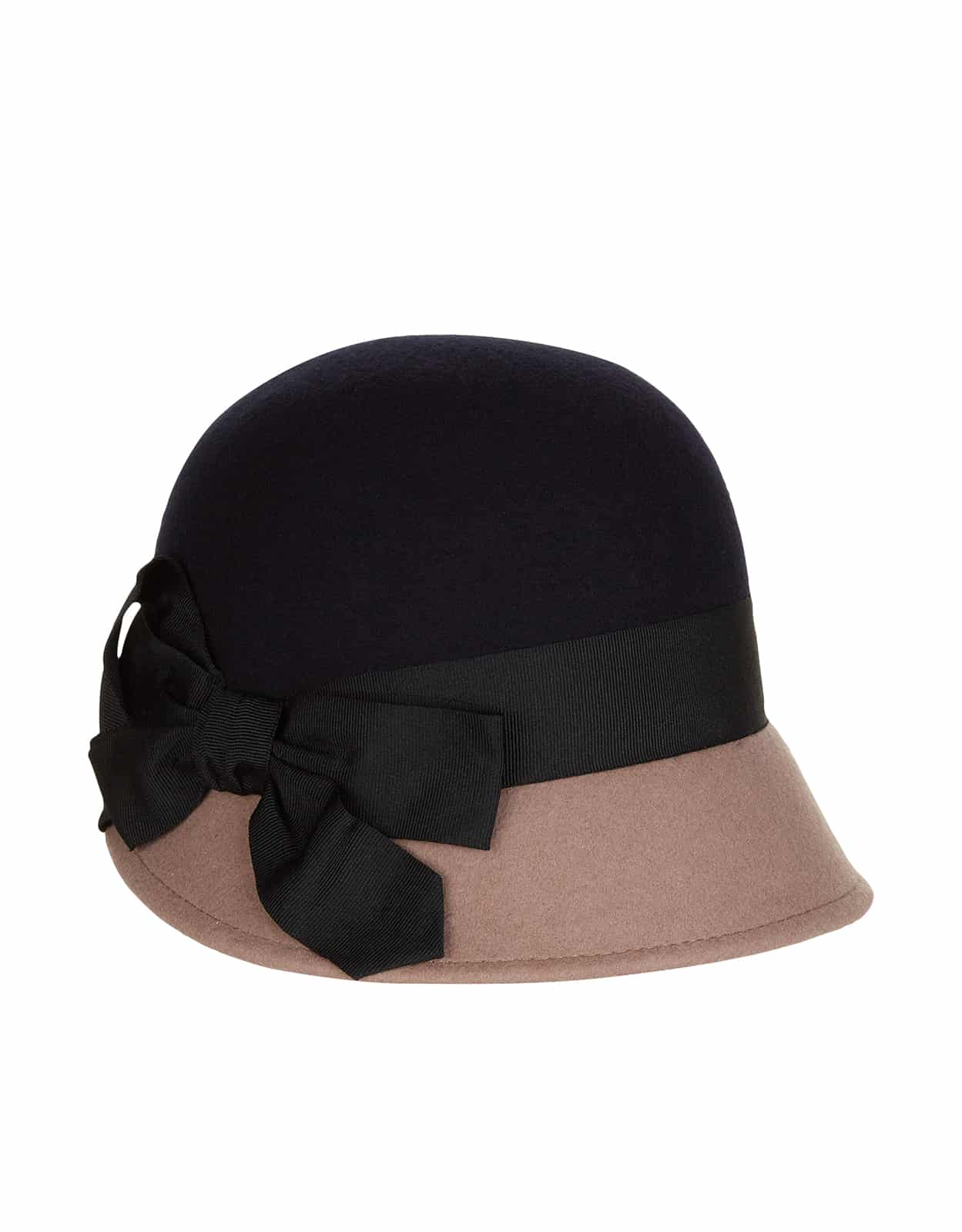 Accessorize cloche in lana bicolor 39.90 euro