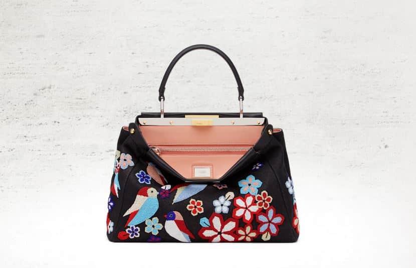 Borse Fendi Primavera 2015 : Hermes borse con fiori where to buy birkin bags