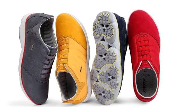 Geox scarpe uomo primavera estate 2015 colore