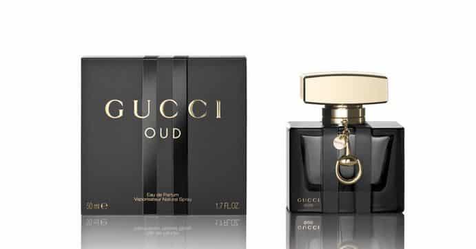Gucci Oud nuova fragranza