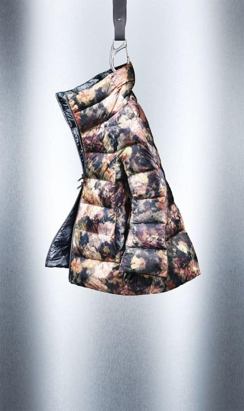 Herno Bloomsbury A-Shape