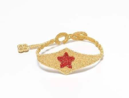 braccialetti Cruciani C Supereroi
