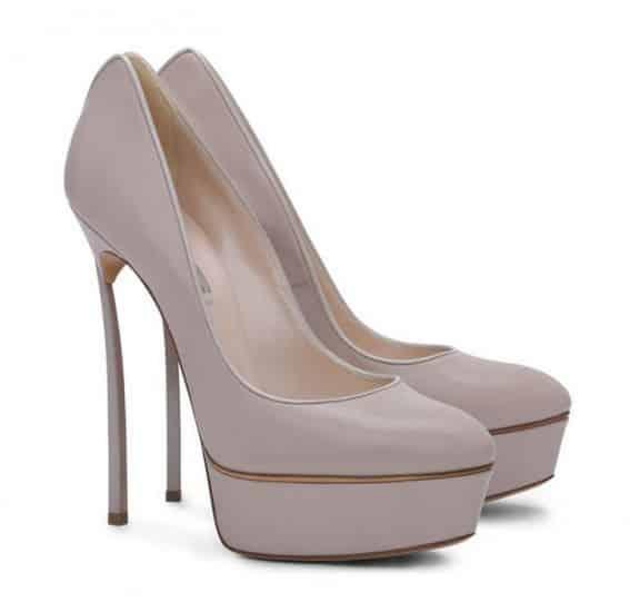 Casadei platform too blade 650.00 euro. Anche la collezione Casadei scarpe  primavera estate ... f22f4dff3bf